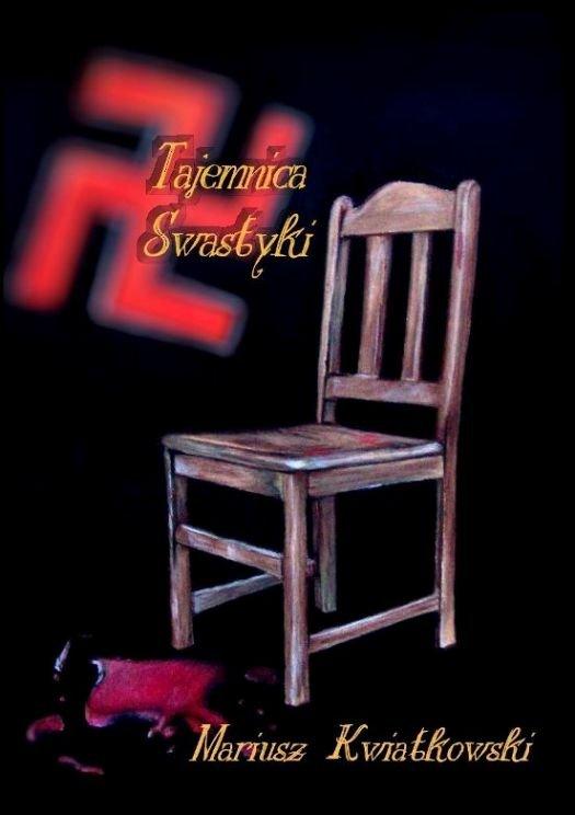 Tajemnica swastyki - Ebook (Książka EPUB) do pobrania w formacie EPUB
