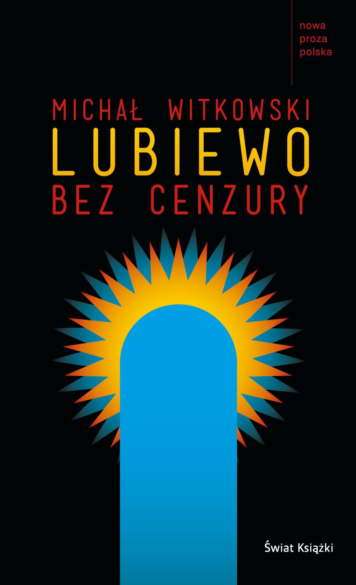 Lubiewo bez cenzury - Ebook (Książka na Kindle) do pobrania w formacie MOBI
