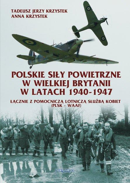 Polskie Siły Powietrzne w Wielkiej Brytanii Lista Lotników - Ebook (Książka EPUB) do pobrania w formacie EPUB