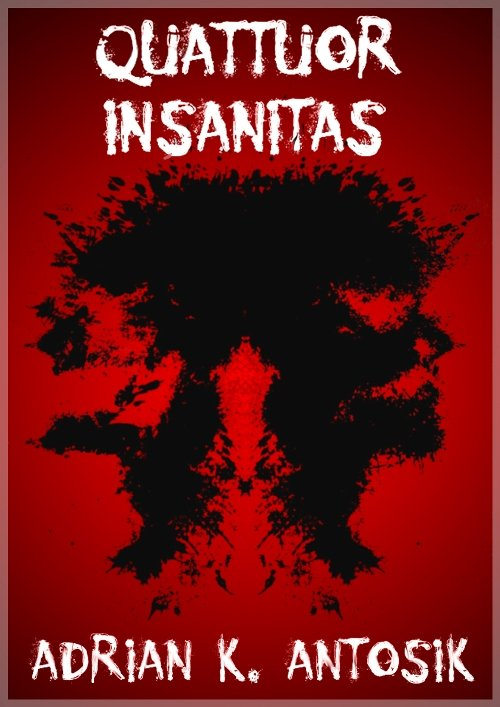 Quattuor Insanitas - Ebook (Książka EPUB) do pobrania w formacie EPUB