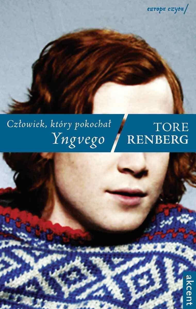 Człowiek, który pokochał Yngvego - Ebook (Książka na Kindle) do pobrania w formacie MOBI