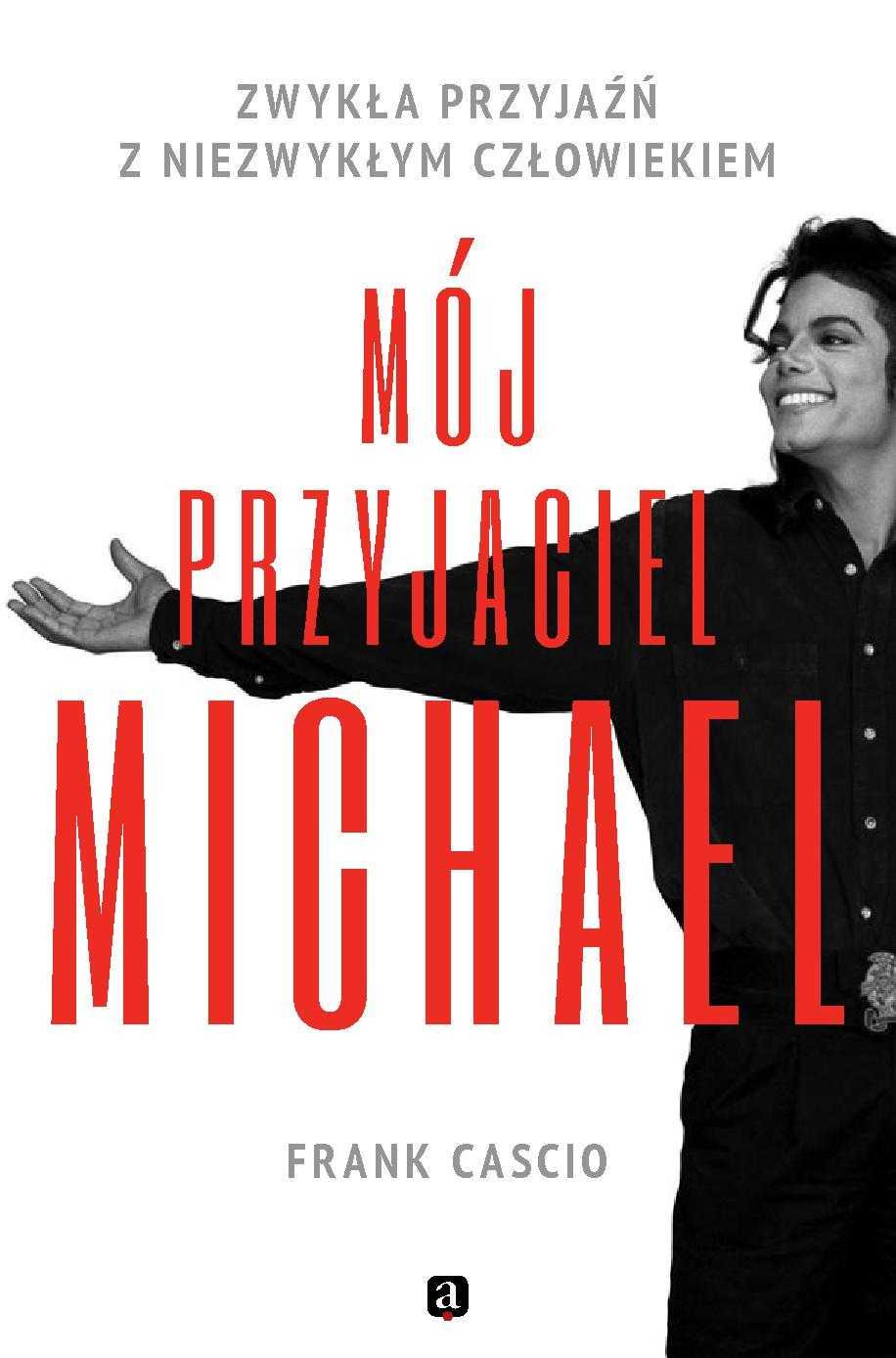 Mój przyjaciel Michael - Ebook (Książka EPUB) do pobrania w formacie EPUB