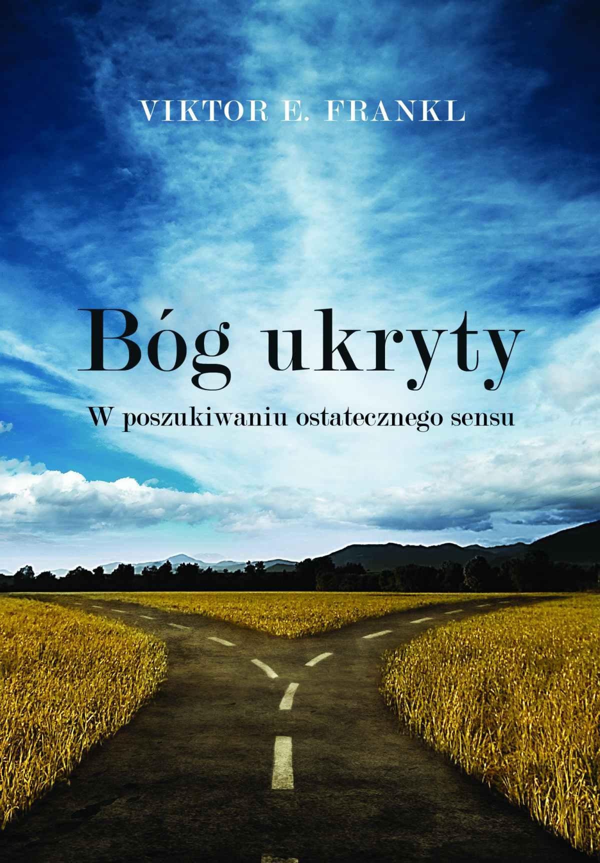 Bóg ukryty - Ebook (Książka na Kindle) do pobrania w formacie MOBI