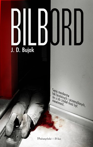 Bilbord - Ebook (Książka EPUB) do pobrania w formacie EPUB