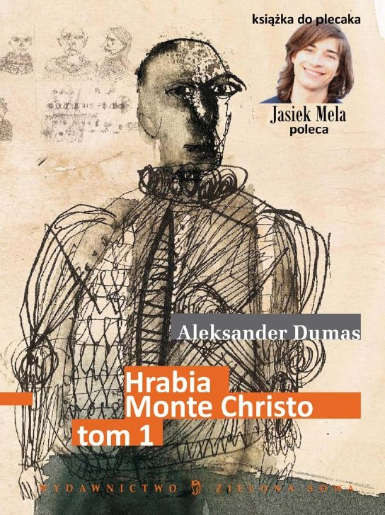 Hrabia Monte Christo. Tom I - Ebook (Książka na Kindle) do pobrania w formacie MOBI