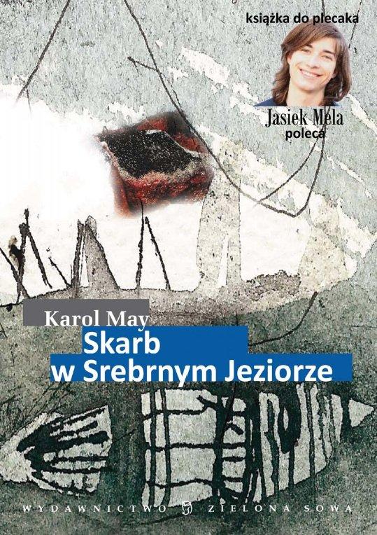 Skarb w Srebrnym Jeziorze - Ebook (Książka na Kindle) do pobrania w formacie MOBI