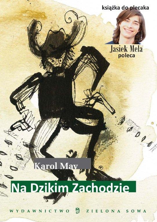 Na Dzikim Zachodzie - Ebook (Książka na Kindle) do pobrania w formacie MOBI