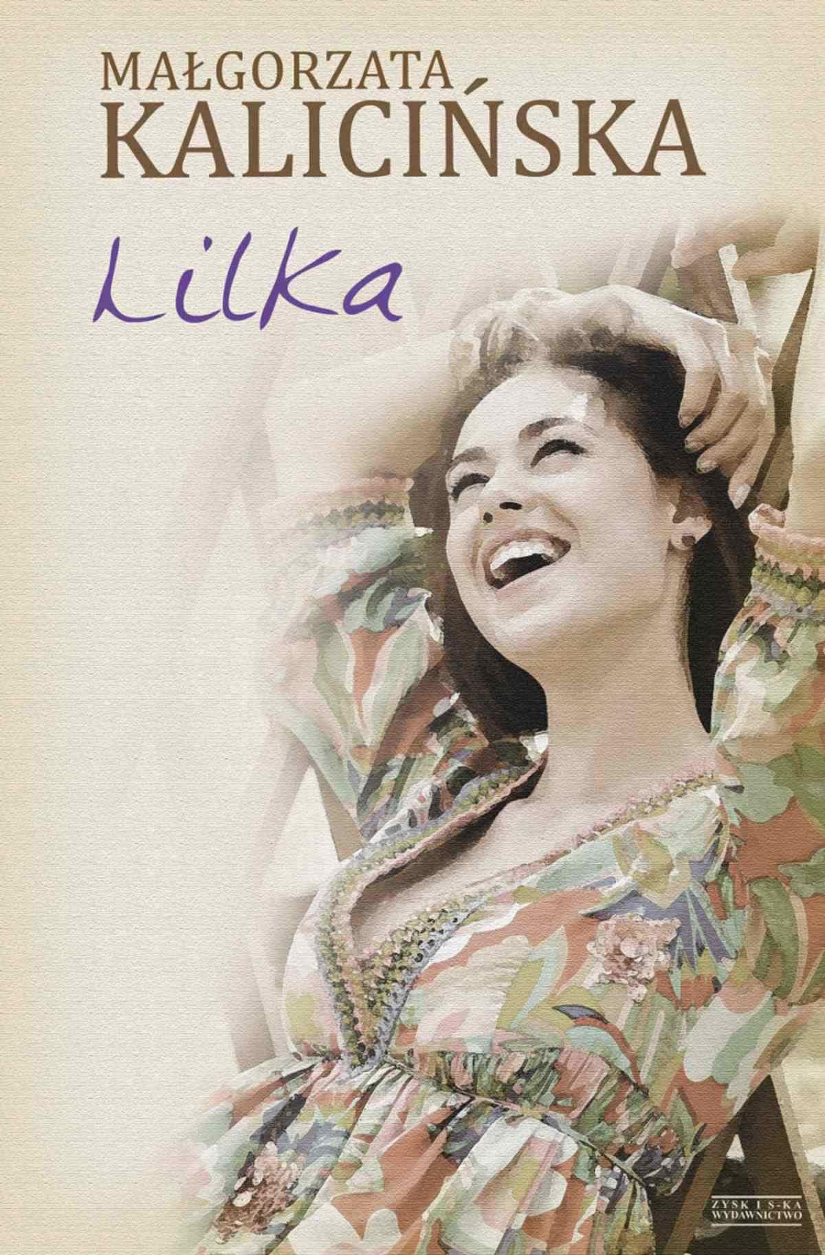 Lilka - Ebook (Książka EPUB) do pobrania w formacie EPUB