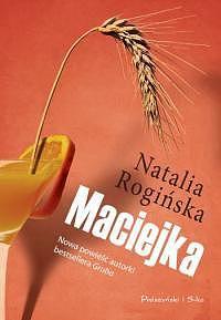 Maciejka - Ebook (Książka EPUB) do pobrania w formacie EPUB