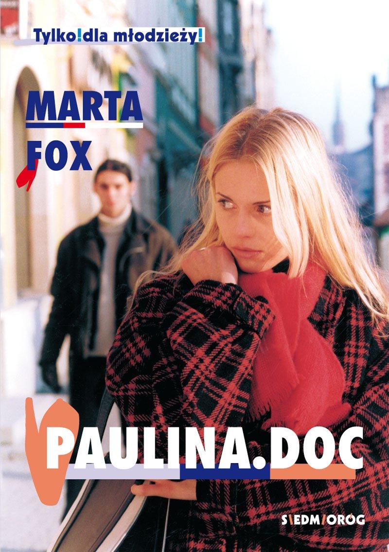 Paulina.doc - Ebook (Książka EPUB) do pobrania w formacie EPUB
