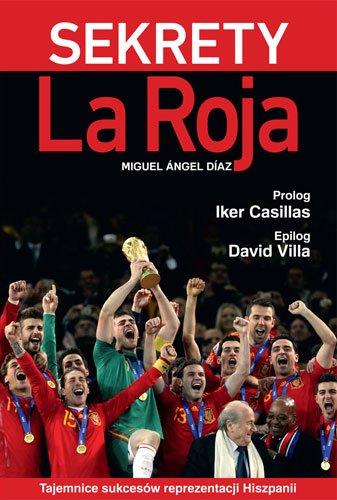 Sekrety La Roja - Ebook (Książka EPUB) do pobrania w formacie EPUB