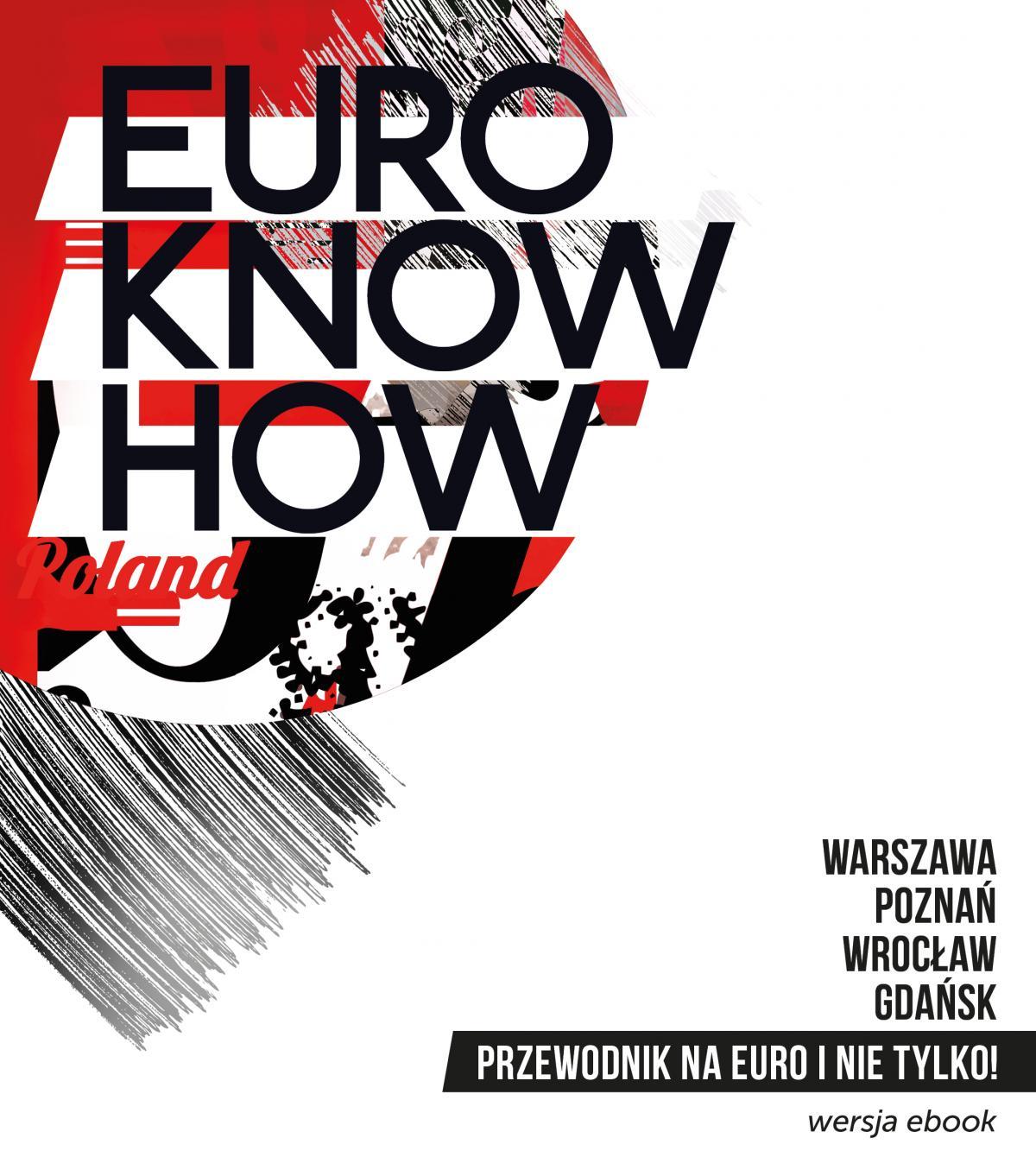 Przewodnik Euro know how - wersja polska - Ebook (Książka PDF) do pobrania w formacie PDF