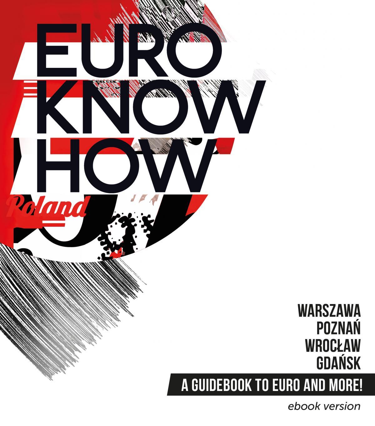 Przewodnik Euro know how - wersja angielska - Ebook (Książka PDF) do pobrania w formacie PDF