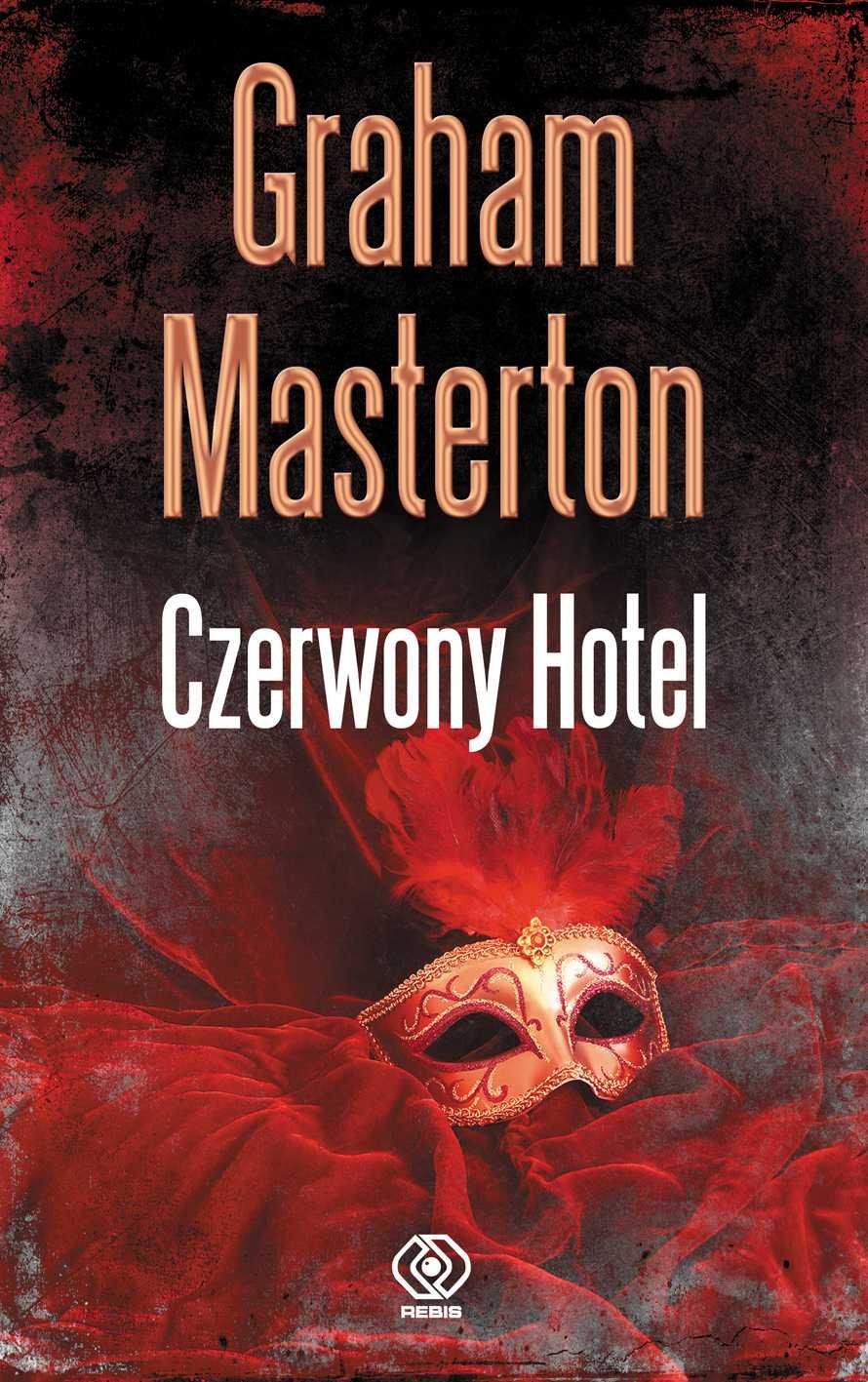 Czerwony Hotel - Ebook (Książka EPUB) do pobrania w formacie EPUB