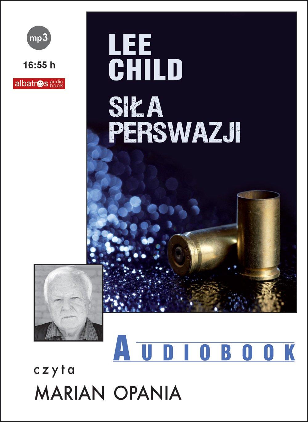Siła perswazji - Audiobook (Książka audio MP3) do pobrania w całości w archiwum ZIP