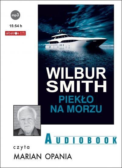 Piekło na morzu - Audiobook (Książka audio MP3) do pobrania w całości w archiwum ZIP