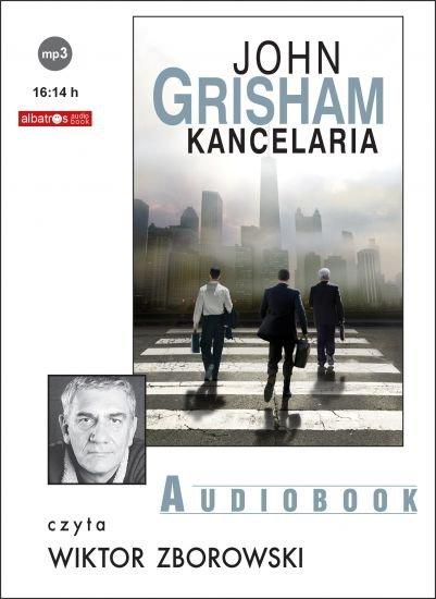 Kancelaria - Audiobook (Książka audio MP3) do pobrania w całości w archiwum ZIP