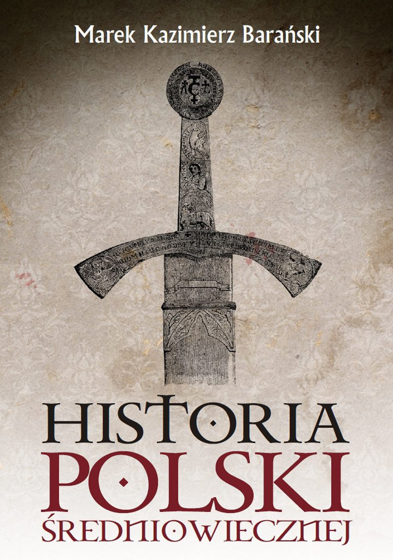 Historia Polski średniowiecznej - Ebook (Książka EPUB) do pobrania w formacie EPUB