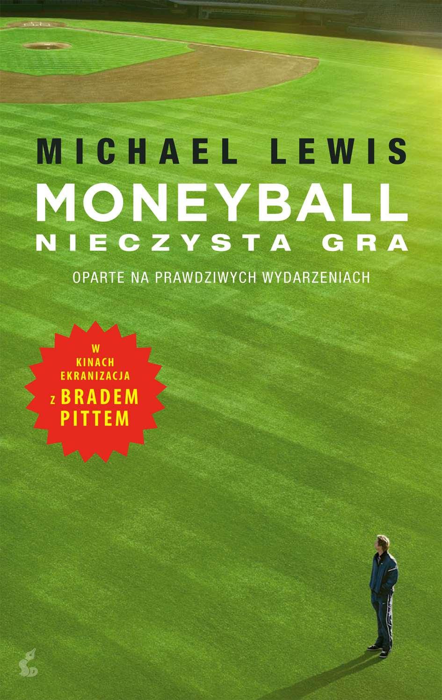 MONEYBALL - Ebook (Książka EPUB) do pobrania w formacie EPUB
