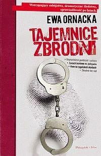 Tajemnice zbrodni - Ebook (Książka EPUB) do pobrania w formacie EPUB