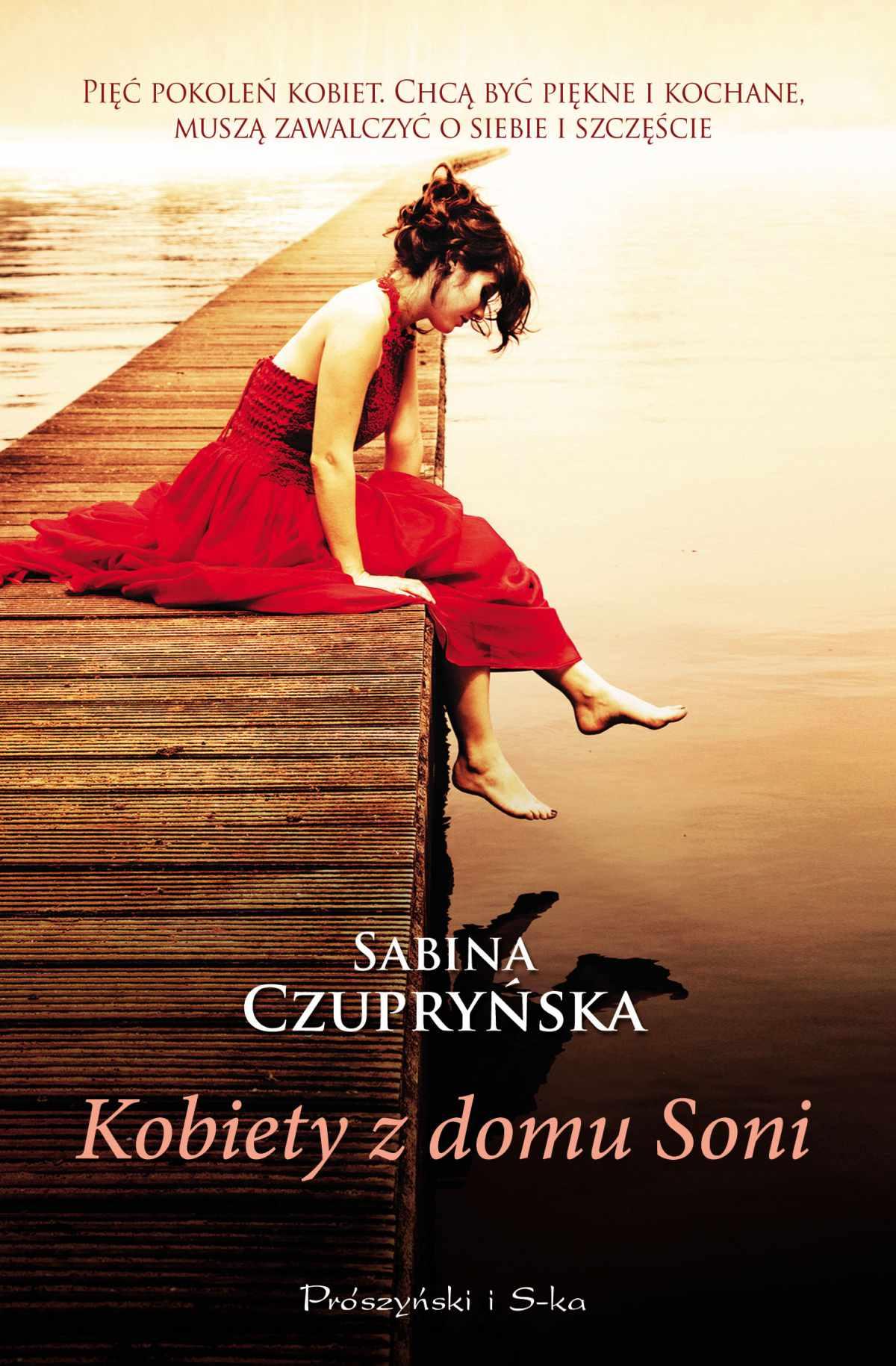 Kobiety z domu Soni - Ebook (Książka EPUB) do pobrania w formacie EPUB