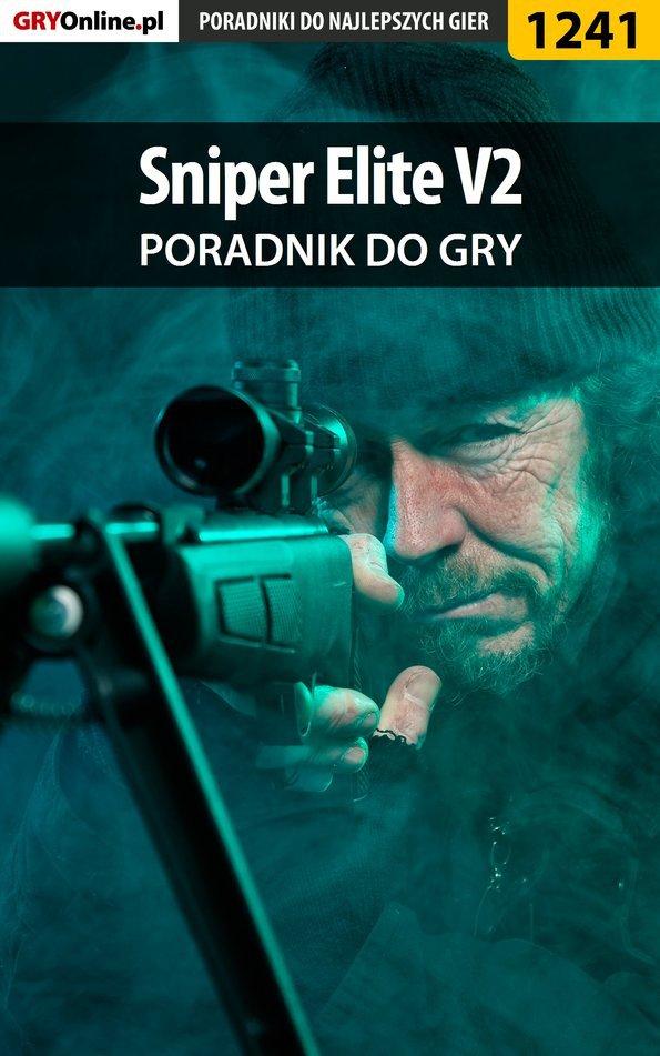 Sniper Elite V2 - poradnik do gry - Ebook (Książka PDF) do pobrania w formacie PDF