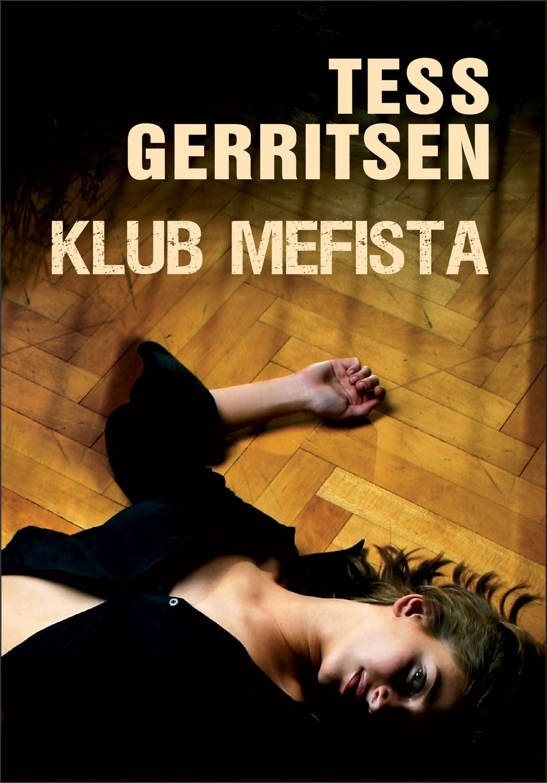 Klub Mefista - Ebook (Książka EPUB) do pobrania w formacie EPUB