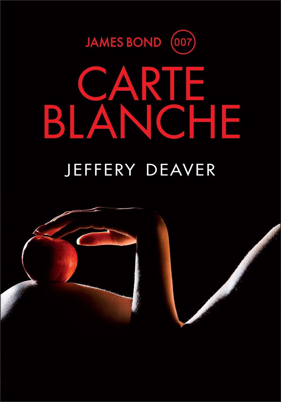 Carte Blanche - Ebook (Książka EPUB) do pobrania w formacie EPUB