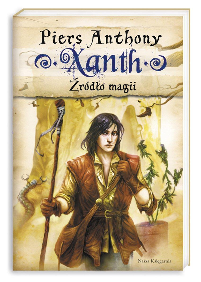 Xanth 2. Źródło magii - Ebook (Książka EPUB) do pobrania w formacie EPUB
