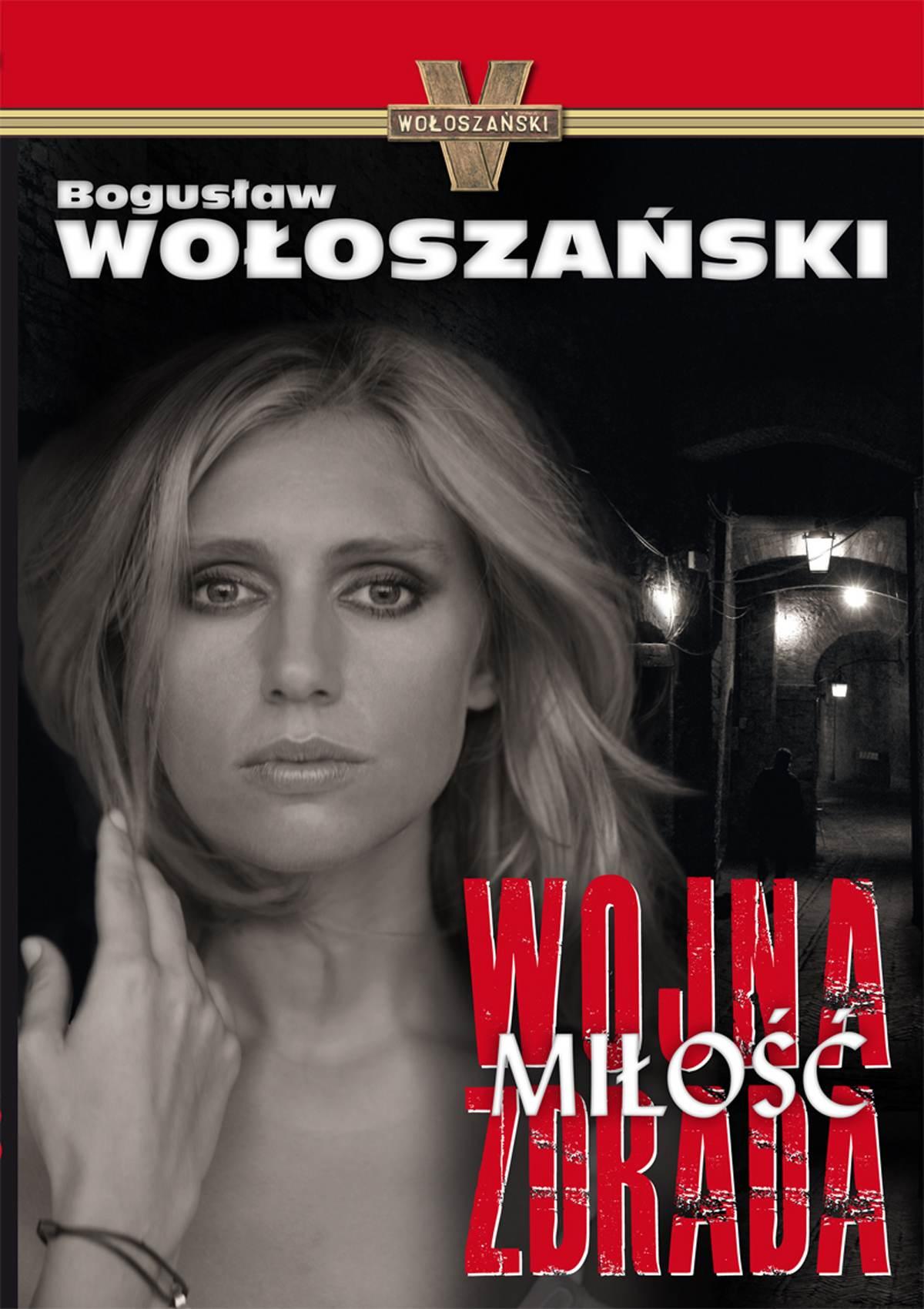 Wojna Miłość Zdrada - Ebook (Książka na Kindle) do pobrania w formacie MOBI