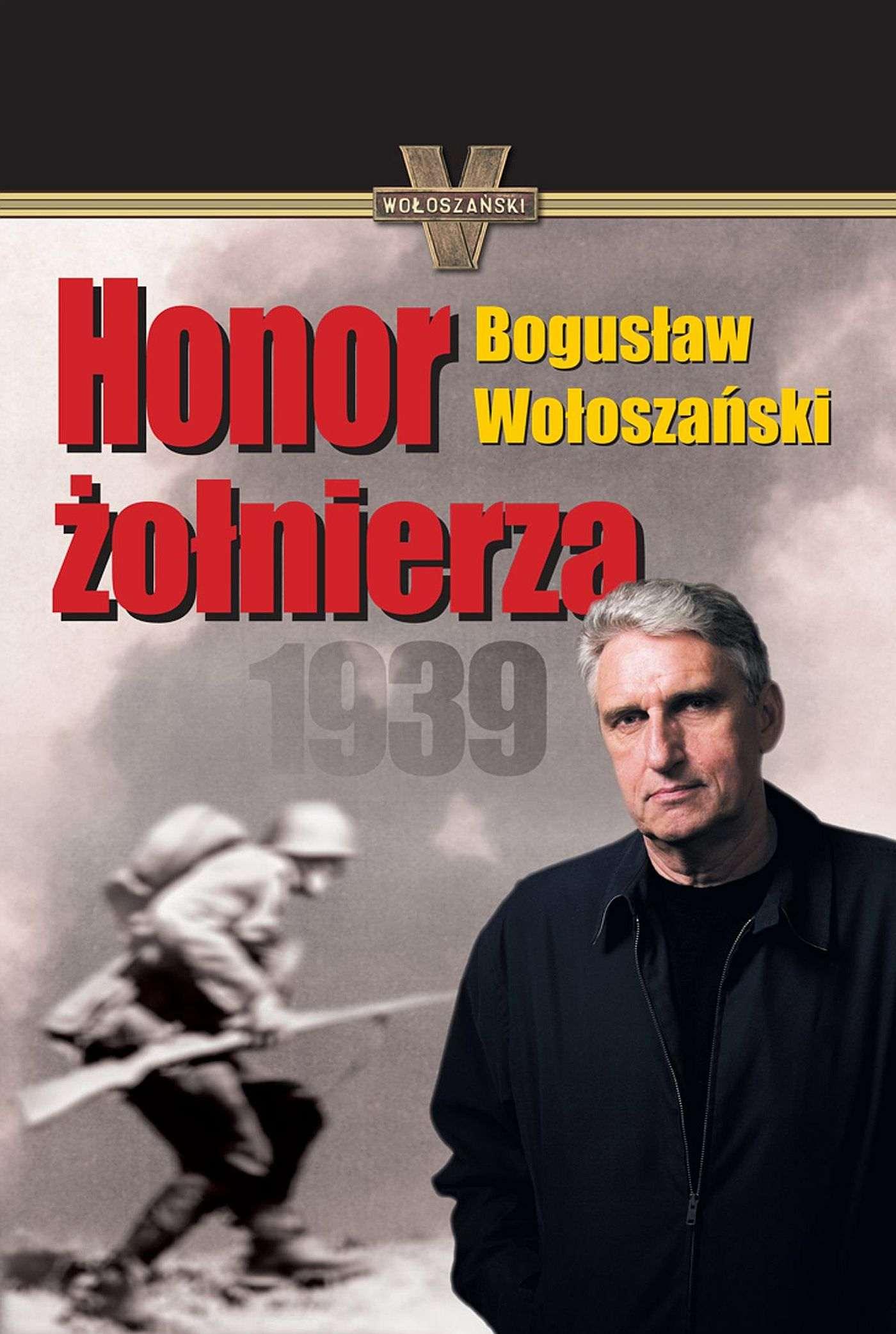Honor żołnierza - Ebook (Książka EPUB) do pobrania w formacie EPUB