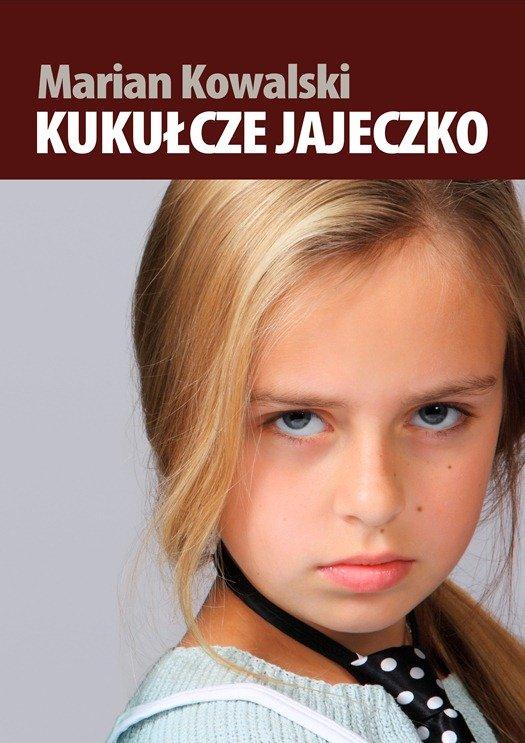 Kukułcze jajeczko - Ebook (Książka EPUB) do pobrania w formacie EPUB