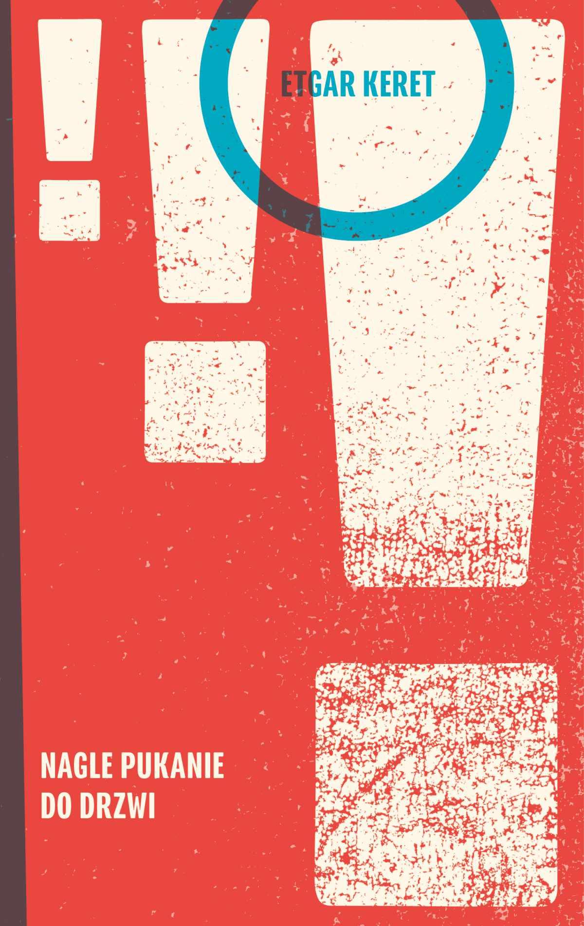Nagle pukanie do drzwi - Ebook (Książka na Kindle) do pobrania w formacie MOBI