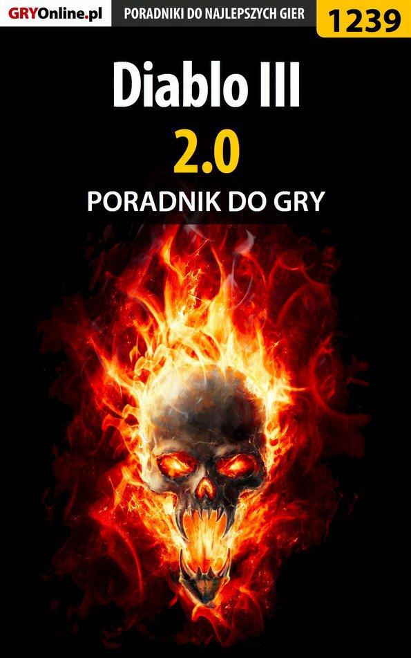 Diablo III 2.0 - poradnik do gry - Ebook (Książka PDF) do pobrania w formacie PDF