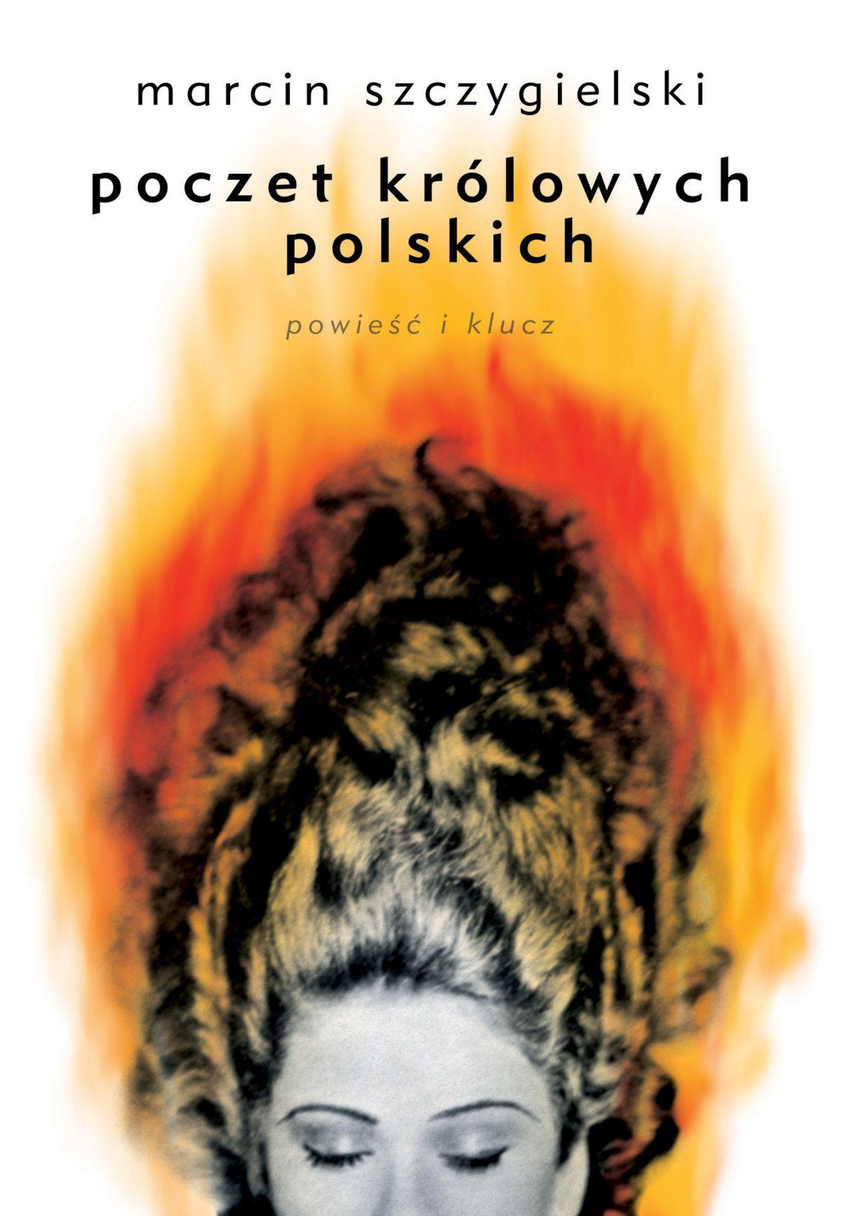 Poczet królowych polskich. Powieść i klucz - Ebook (Książka EPUB) do pobrania w formacie EPUB