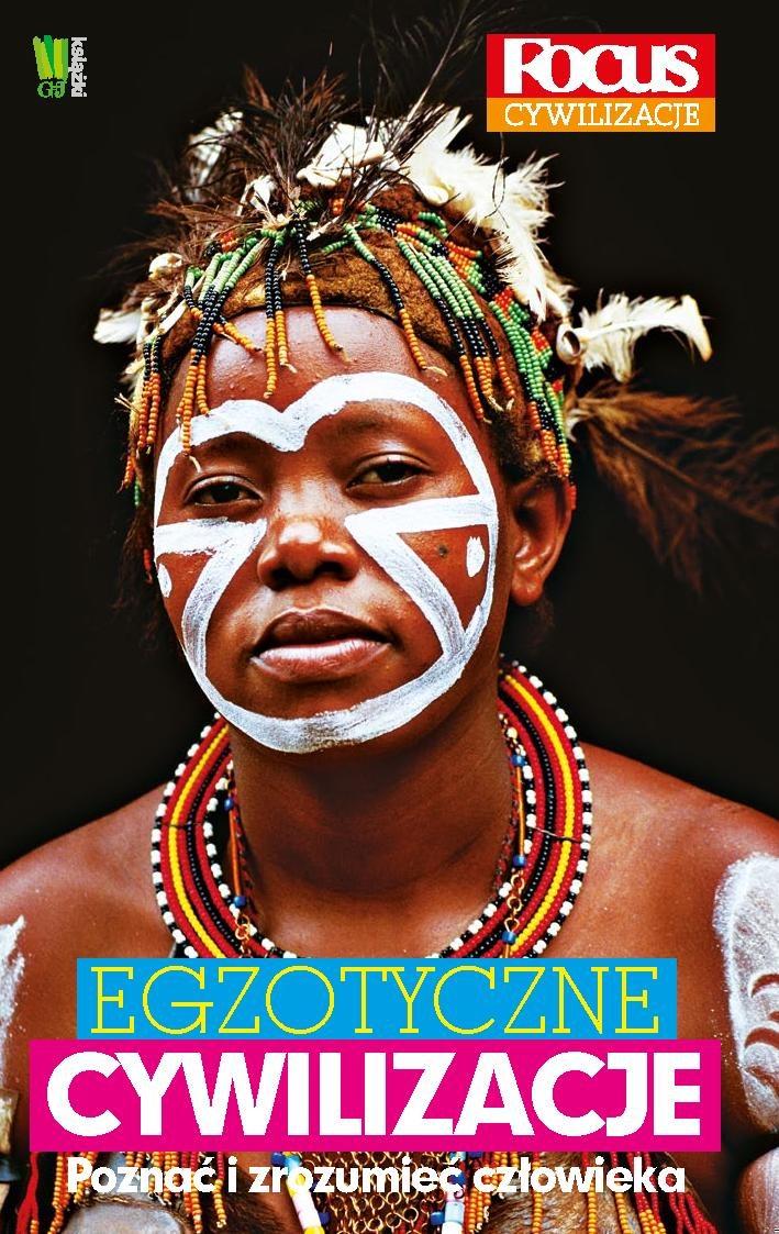 Egzotyczne cywilizacje - Ebook (Książka EPUB) do pobrania w formacie EPUB