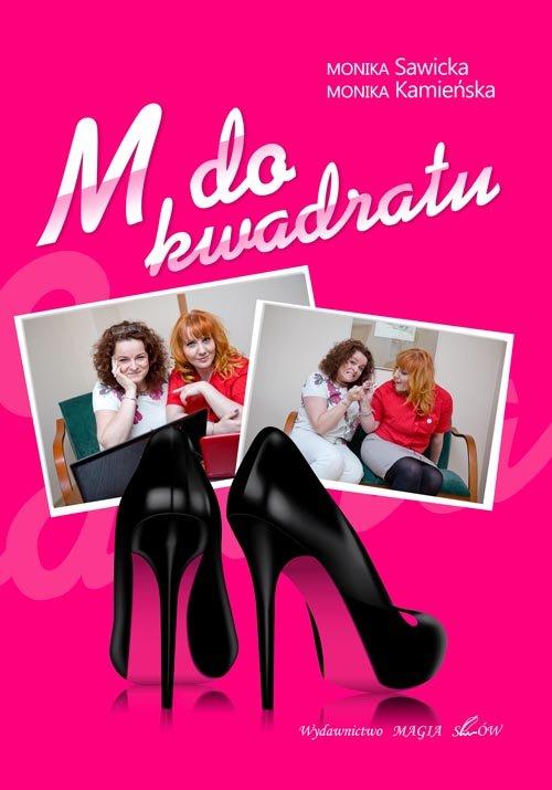 M do kwadratu - Ebook (Książka EPUB) do pobrania w formacie EPUB