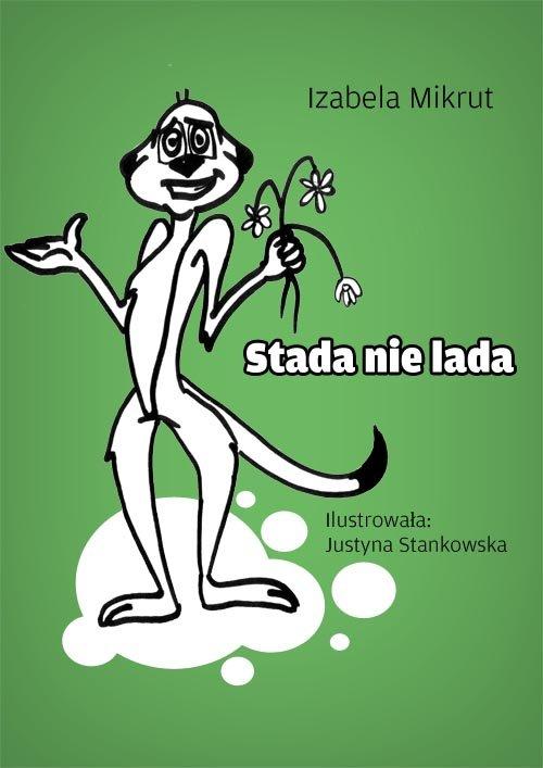 Stada nie lada - Ebook (Książka na Kindle) do pobrania w formacie MOBI