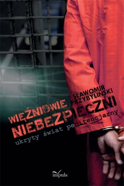 """WIĘŹNIOWIE""""NIEBEZPIECZNI"""" – ukrytyświatpenitencjarny - Ebook (Książka PDF) do pobrania w formacie PDF"""