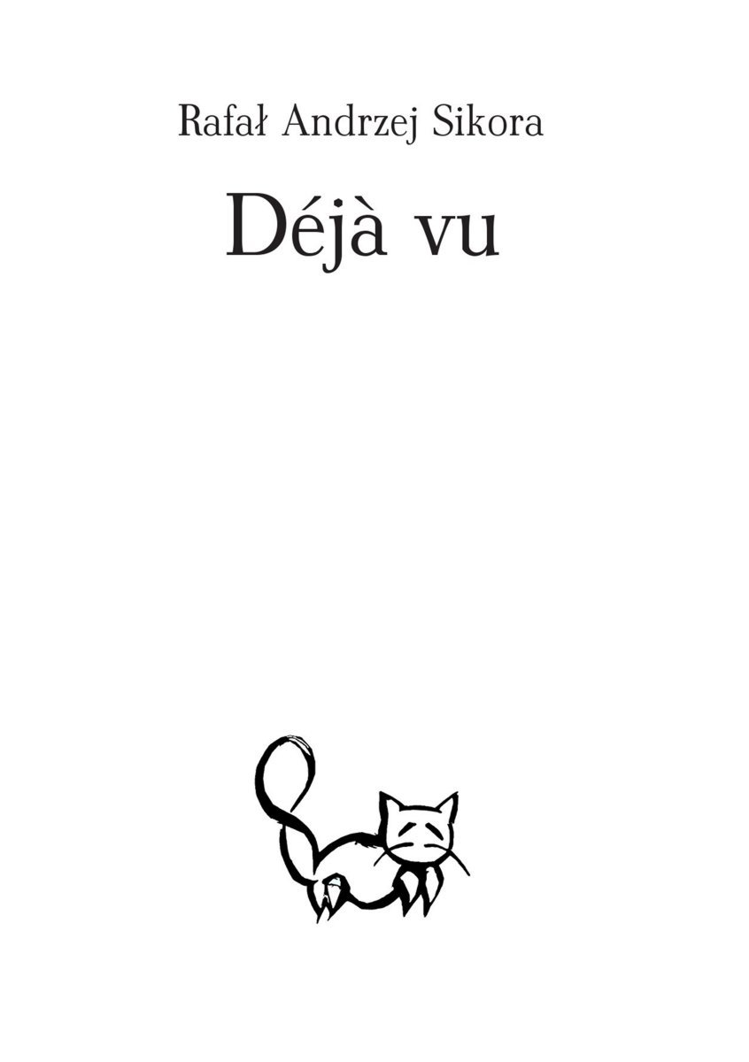 Deja vu - Ebook (Książka EPUB) do pobrania w formacie EPUB