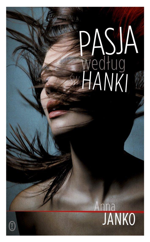 Pasja według św. Hanki - Ebook (Książka na Kindle) do pobrania w formacie MOBI