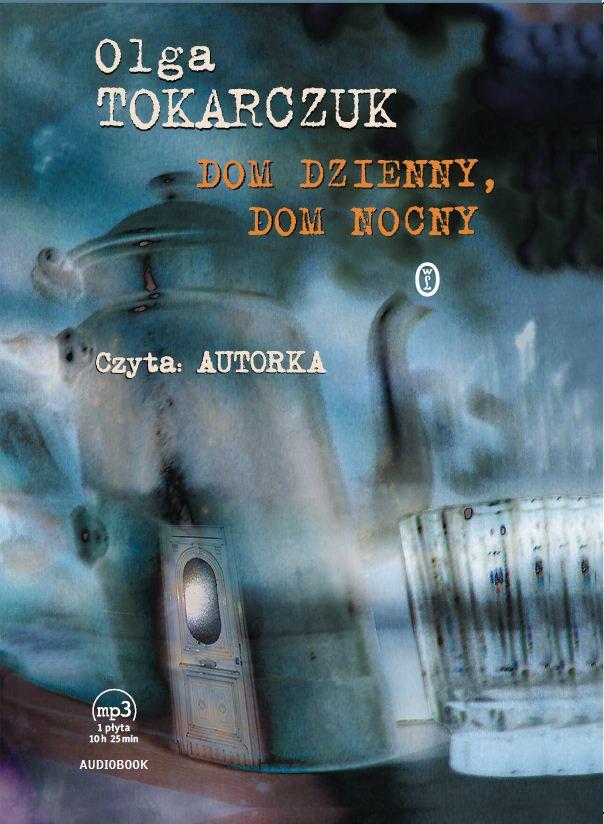 Dom dzienny, dom nocny - Audiobook (Książka audio MP3) do pobrania w całości w archiwum ZIP