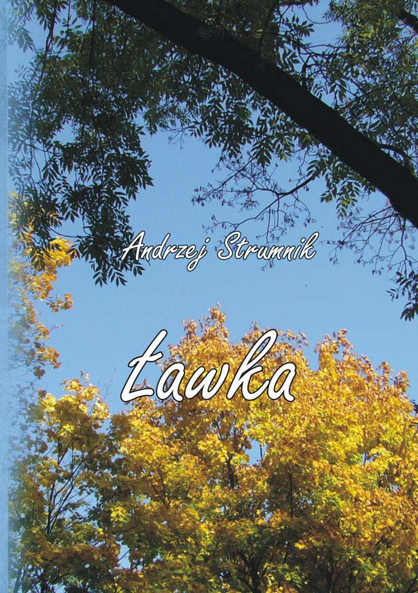 Ławka - Ebook (Książka EPUB) do pobrania w formacie EPUB