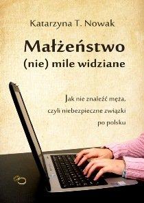 Małżeństwo (nie) mile widziane - Ebook (Książka EPUB) do pobrania w formacie EPUB