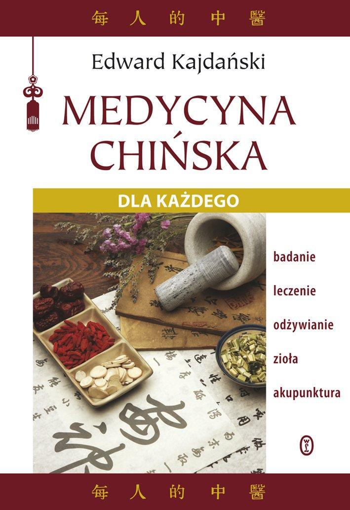 Medycyna chińska dla każdego - Ebook (Książka na Kindle) do pobrania w formacie MOBI