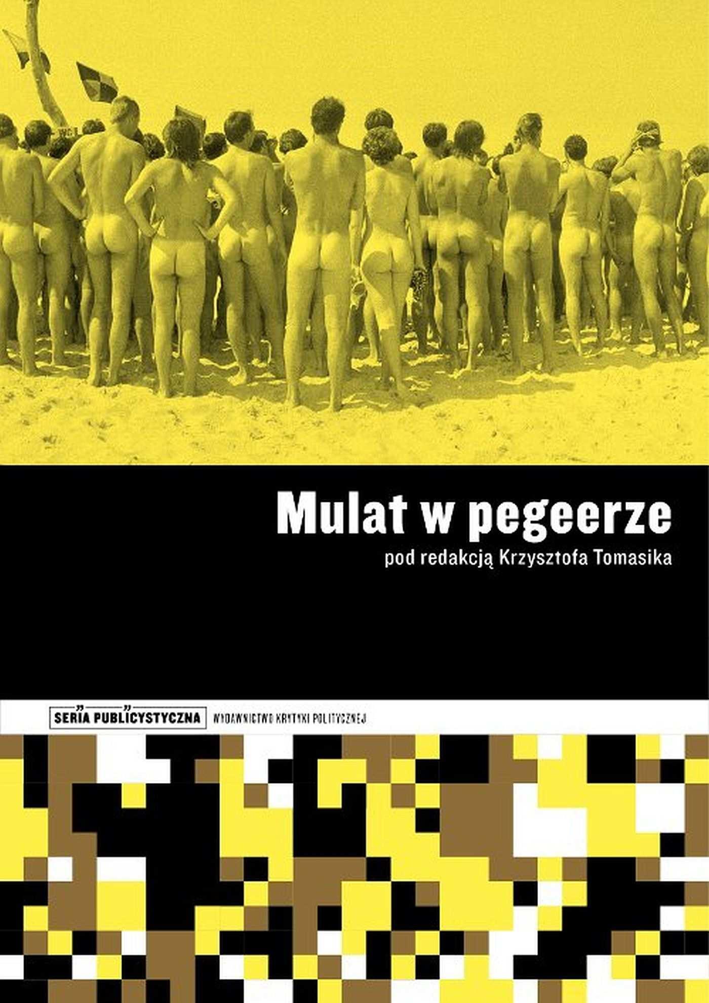 Mulat w pegeerze - Ebook (Książka EPUB) do pobrania w formacie EPUB