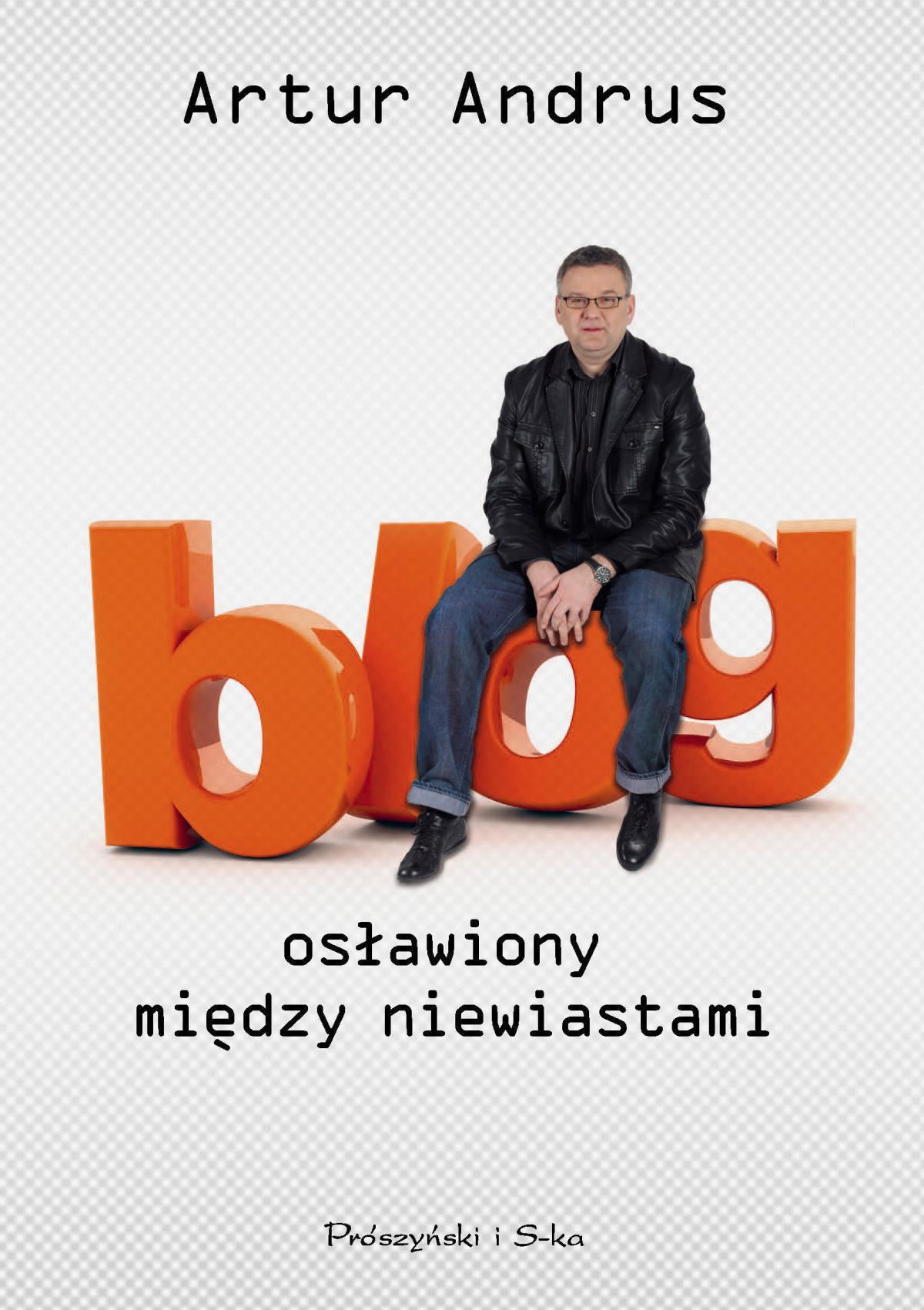 Blog osławiony między niewiastami - Ebook (Książka na Kindle) do pobrania w formacie MOBI