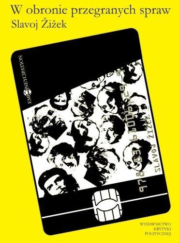 W obronie przegranych spraw - Ebook (Książka EPUB) do pobrania w formacie EPUB
