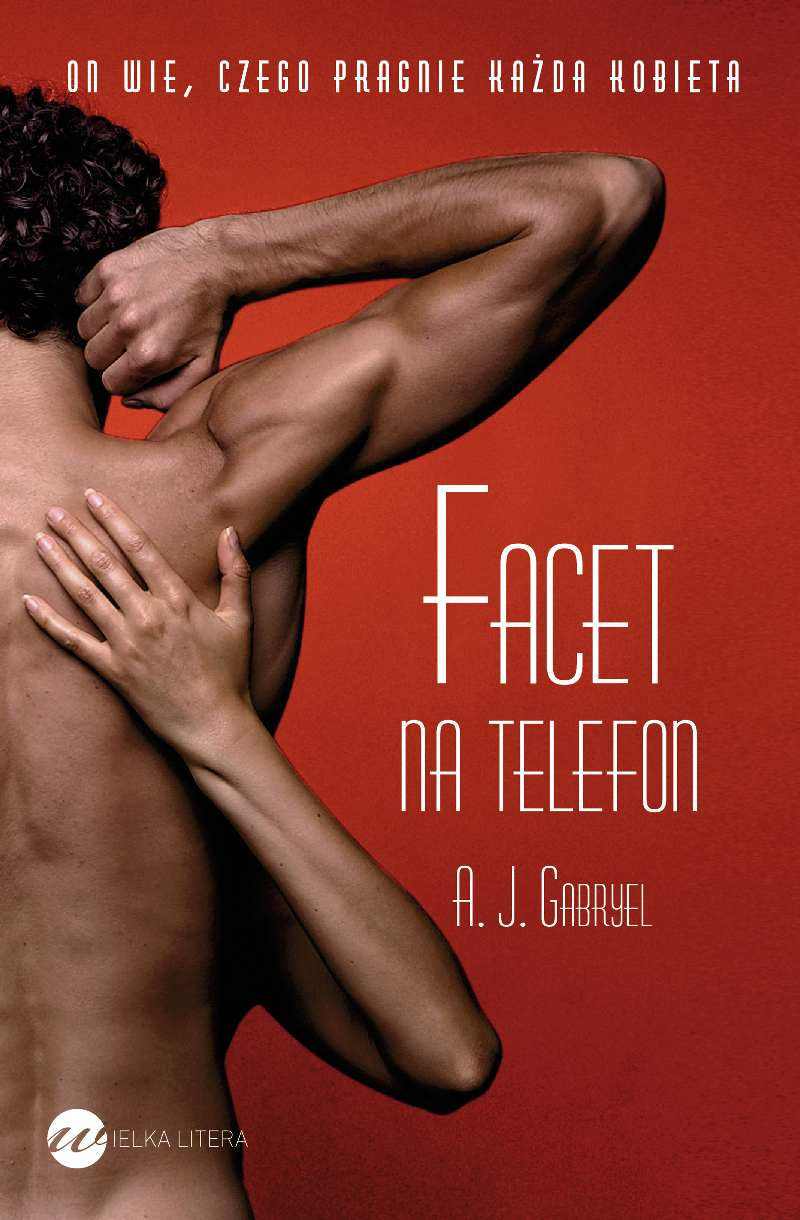 Facet na telefon - A.J. Gabryel