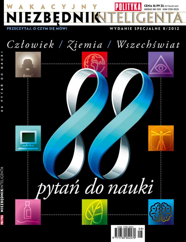 Niezbędnik Inteligenta - Ebook (Książka PDF) do pobrania w formacie PDF